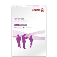 Xerox Performer White 80gsm A4 Printer Paper Ream of 500